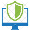 Web Protection Web Security Internet Security Icon