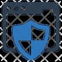 Internet Window Web Icon