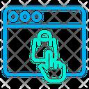 Web Purchase Icon