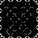 Web Qr Icon