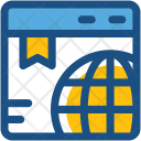 Web Raking Icon