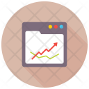 Web Ranking Icon
