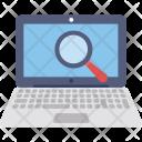 Web Search Engine Icon