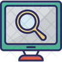 Searching Web Search Search Result Icon