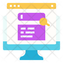 Page Seo Online Icon