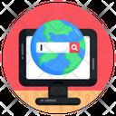 Web Browsing Browser Search Web Search Icon