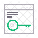 Web security Icon