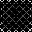 Web Internet Cyber Icon