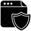 Web Security Sitelock Icon