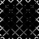 Web Server Icon