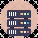 Global Storage Server Icon