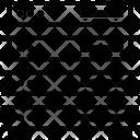 Web Server Data Icon