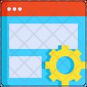 Web Services Icon