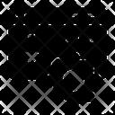 Web Setting Icon