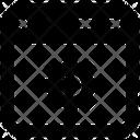 Web Settings Web Configuration Web Development Icon