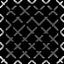 Web Sheet Icon