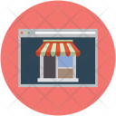 Web shop Icon