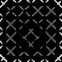 Web Shortcut Application Icon
