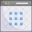 Web Shortcuts Website Icon