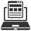 Web site Icon