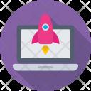 Web Startup Icon