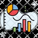 Web Analytics Web Statistics Icon