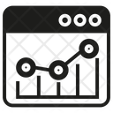 Web stats Icon