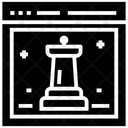 Web Strategy Icon