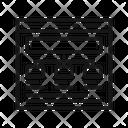 Account Blog Grid Icon