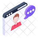 Web Support Customer Services Customer Support Icon