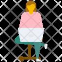 Web Surfing Icon
