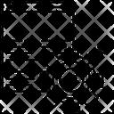 Web Target Icon