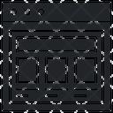 Design Web Template Icon