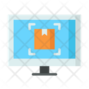 Web Tracking Online Tracking Computer Tracking Icon