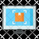 Web Tracking Icon