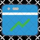 Web Trading Web Internet Icon