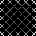 Web Traffic Internet Icon
