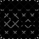 Web Typography Icon