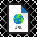 Web url Icon