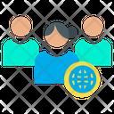 Web User Icon