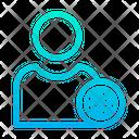 Web User Web Profile Male Profile Icon
