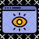 Web View Icon