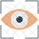 Web Visibility Icon