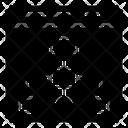 Web Workflow Icon