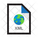 Web Xml Web Website Icon