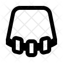 Webbing Icon