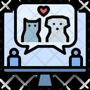Webboard Icon