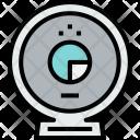 Webcam Camera Capture Icon