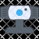 Webcam Camera Web Cam Icon