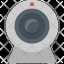 Camera Computer Camera Internet Camera Icon